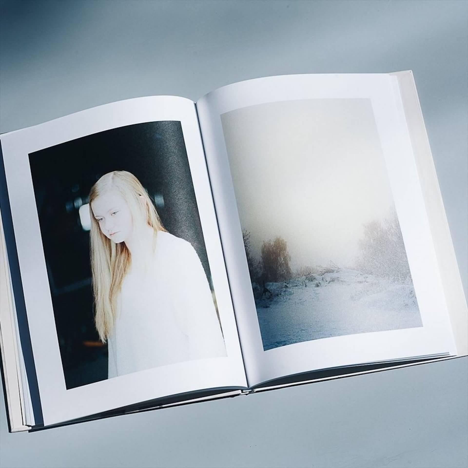 アートブックノススメ|Qetic編集部が選ぶ5冊/Roni Ahn 他 column210916_artbook-02