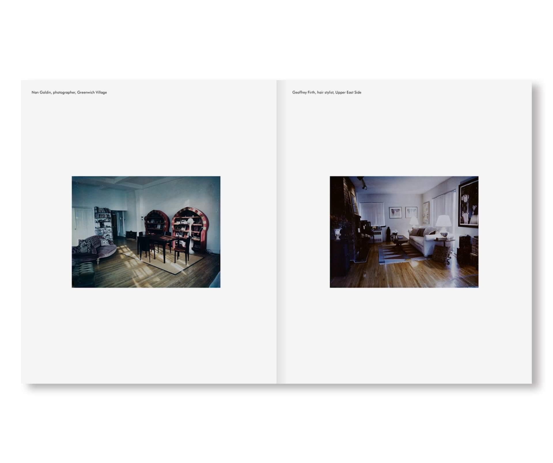 アートブックノススメ|Qetic編集部が選ぶ5冊/Roni Ahn 他 column210916_artbook-07