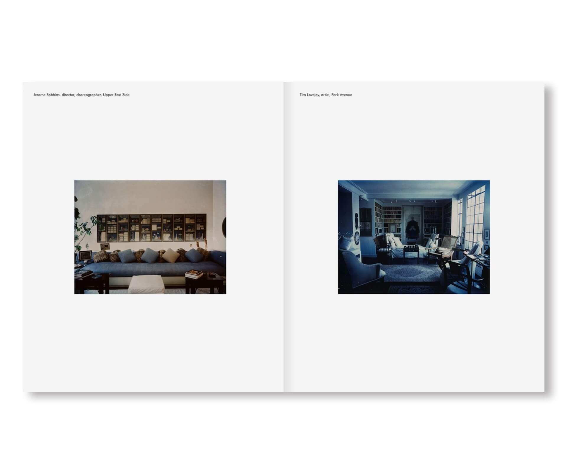 アートブックノススメ|Qetic編集部が選ぶ5冊/Roni Ahn 他 column210916_artbook-09