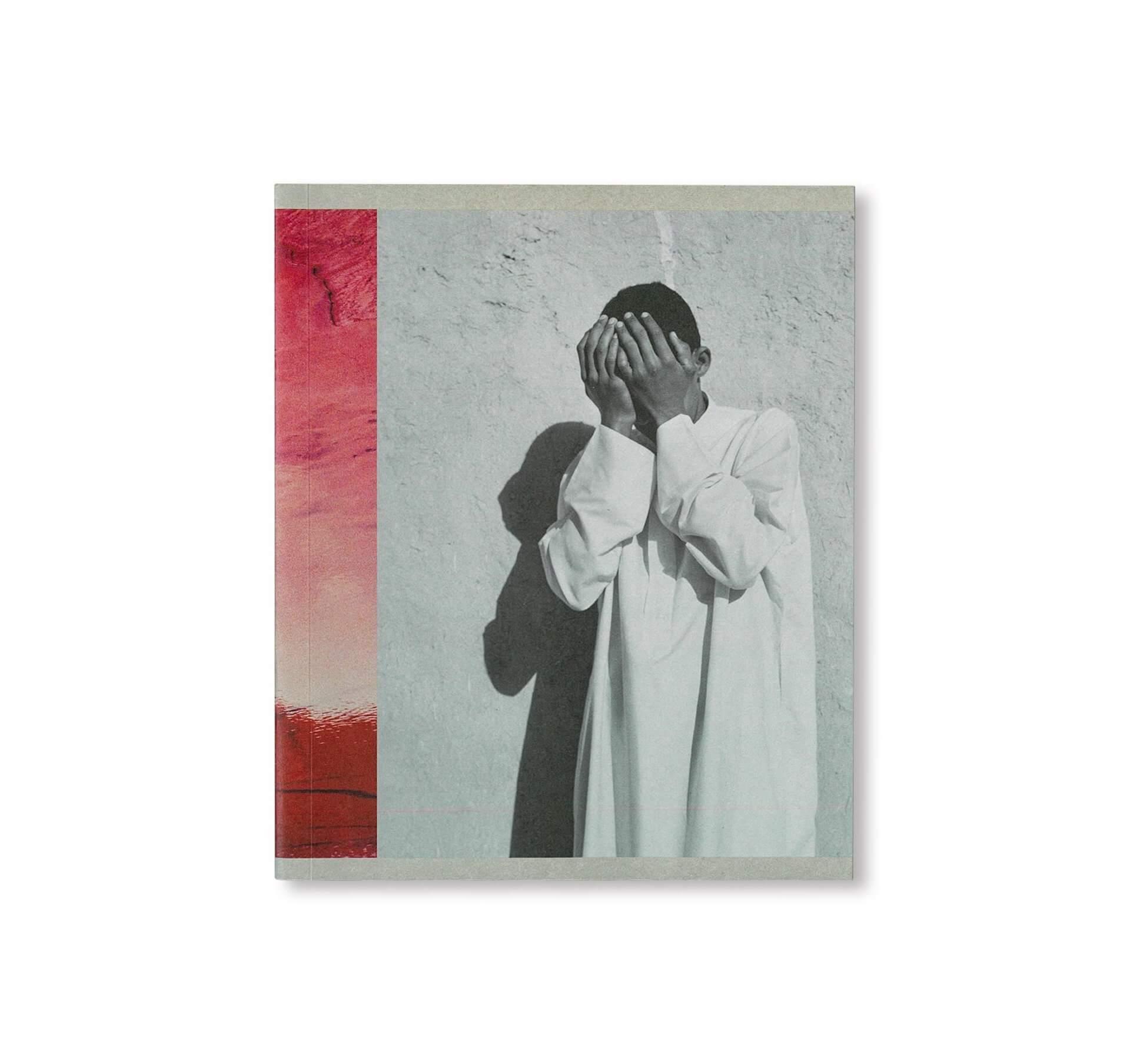 アートブックノススメ|Qetic編集部が選ぶ5冊/Roni Ahn 他 column210916_artbook-010