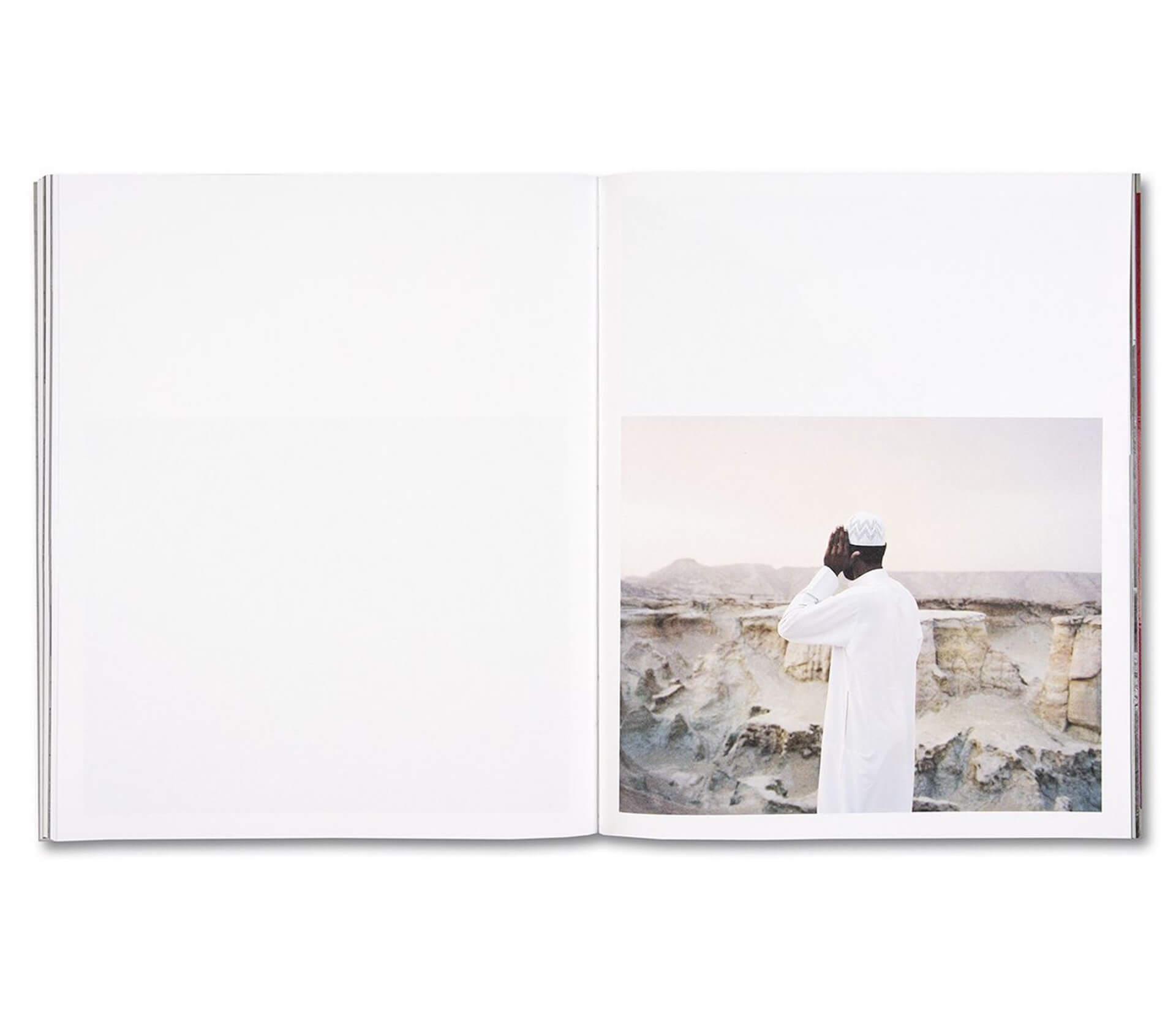 アートブックノススメ|Qetic編集部が選ぶ5冊/Roni Ahn 他 column210916_artbook-013