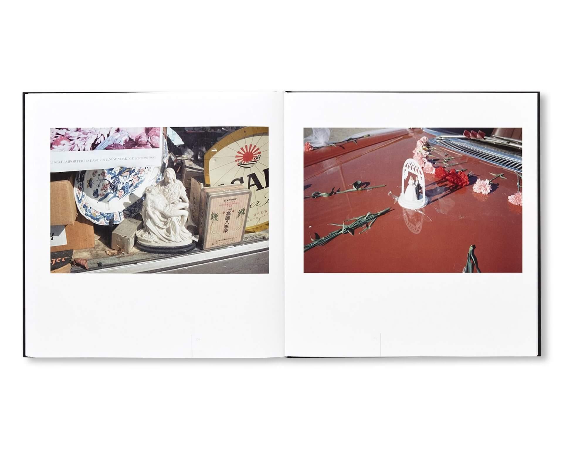 アートブックノススメ|Qetic編集部が選ぶ5冊/Roni Ahn 他 column210916_artbook-017