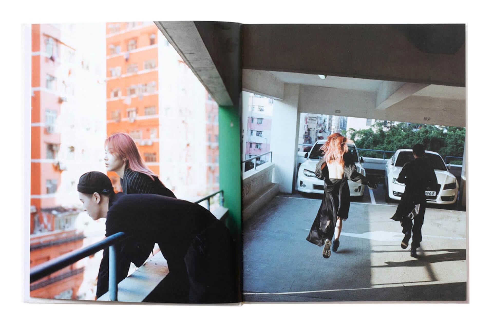 アートブックノススメ|Qetic編集部が選ぶ5冊/Roni Ahn 他 column210916_artbook-022