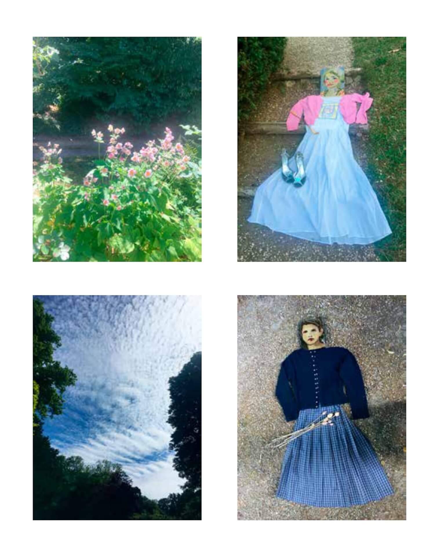 アニエスベーが撮り下ろした写真個展を<KYOTOGRAPHIE 2021>にて国内初公開! art210916_agnes_b_02
