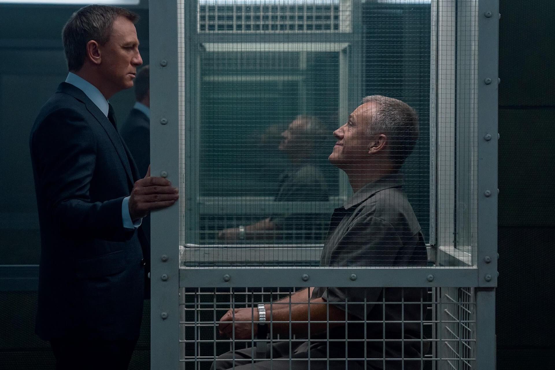 『007/ノー・タイム・トゥ・ダイ』公開前にシリーズを振り返る!ダニエルボンドのストーリーを辿る特別映像解禁 film210917_007_ntd_main
