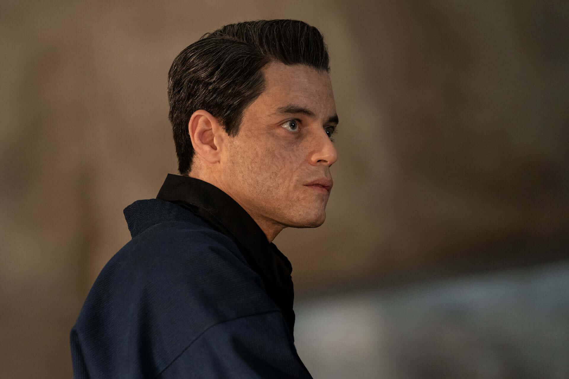 『007/ノー・タイム・トゥ・ダイ』公開前にシリーズを振り返る!ダニエルボンドのストーリーを辿る特別映像解禁 film210917_007_ntd_1