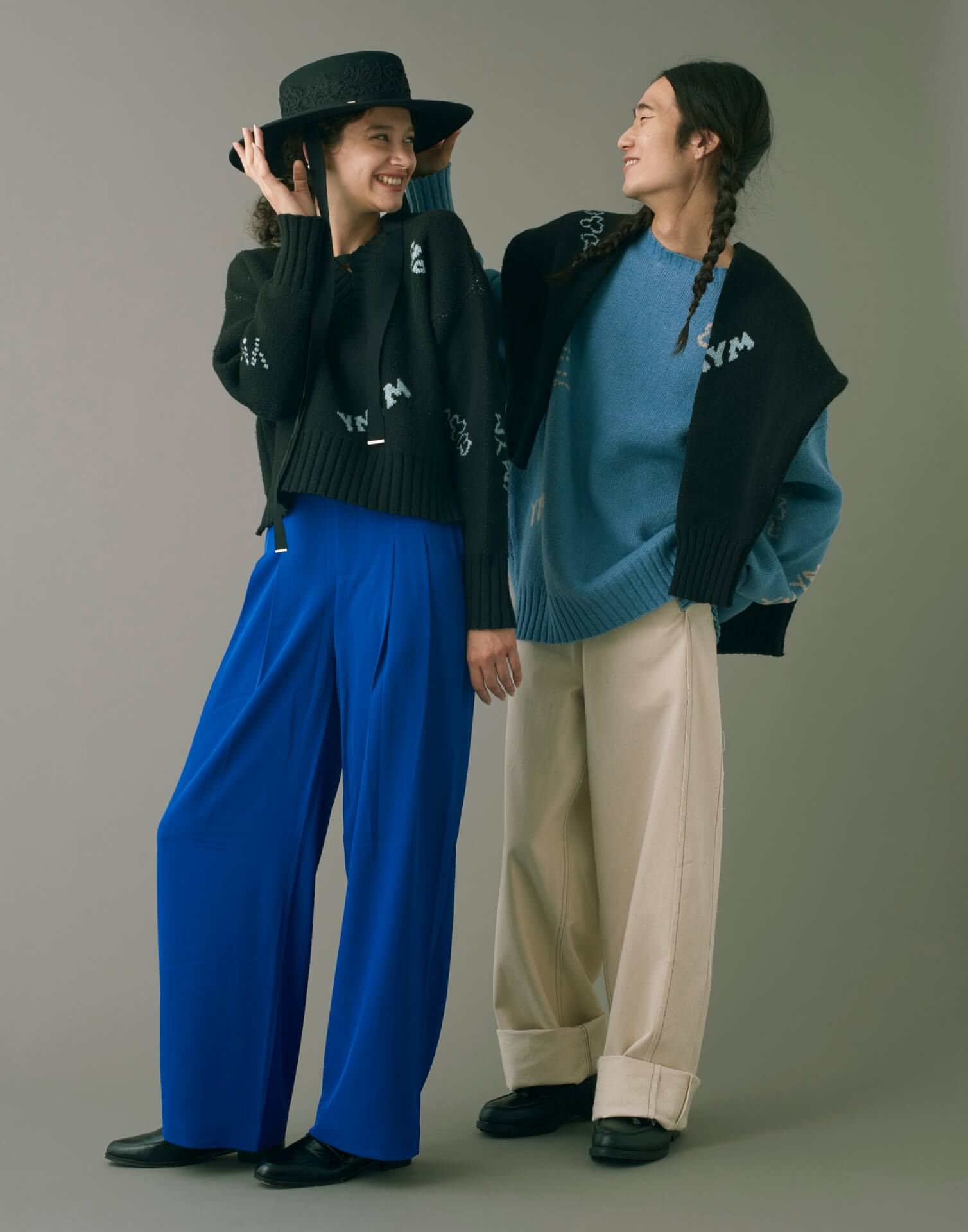 CHAIのYUUKIによるクリエイティブプロジェクト「YMYM」の2021年秋冬のコレクションが公開! life210917_ymym_05