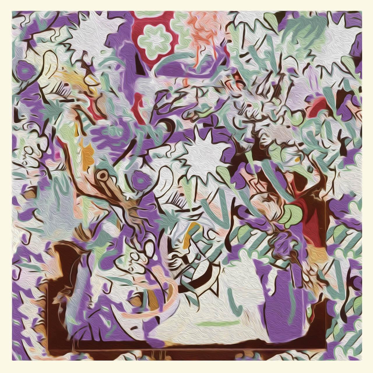 Mild High Clubの最新作『Going Going Gone』が〈Stones Throw〉からリリース music210917-mildhighclub-goinggoinggone-4