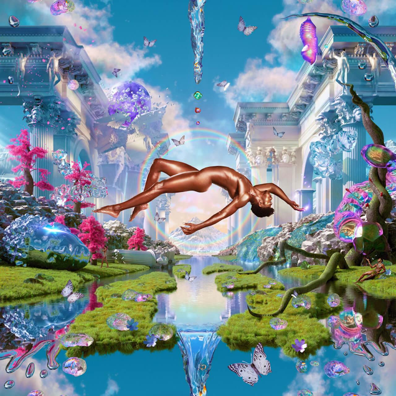 <METガラ2021>でも話題のLil Nas X、1stアルバム『MONTERO』をリリース music210917-lil-nas-x-2