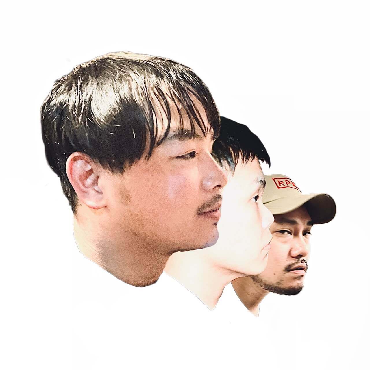 VOLOJZA、88Lexuz、PoivreによるDie, No Ties, Flyによる新作EP『THE FLY』がリリース|YNG JOE$、没 a.k.a NGSが客演参加 music210917-die-noties-fly-1