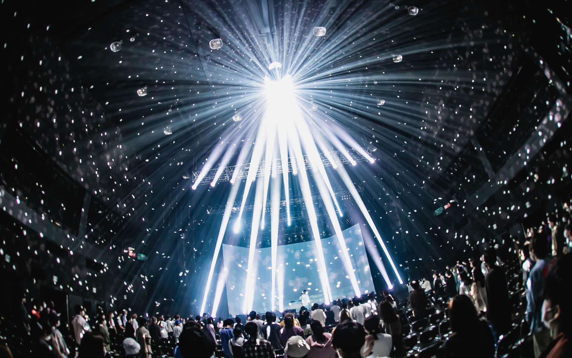 """クボタカイが1stアルバム発売記念ツアーを全国4都市完走!ファイナルで新曲""""エックスフレンド""""のリリースも発表 music210917_kubotakai_tour_03"""