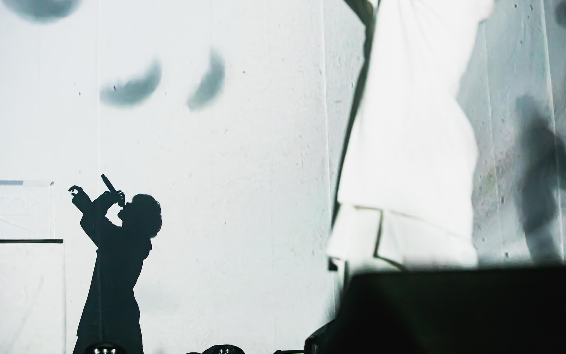 """クボタカイが1stアルバム発売記念ツアーを全国4都市完走!ファイナルで新曲""""エックスフレンド""""のリリースも発表 music210917_kubotakai_tour_09"""