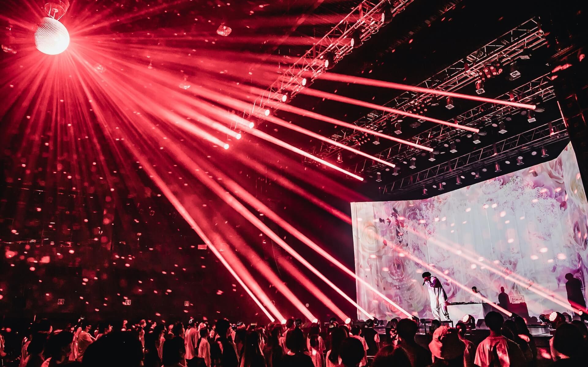"""クボタカイが1stアルバム発売記念ツアーを全国4都市完走!ファイナルで新曲""""エックスフレンド""""のリリースも発表 music210917_kubotakai_tour_012"""