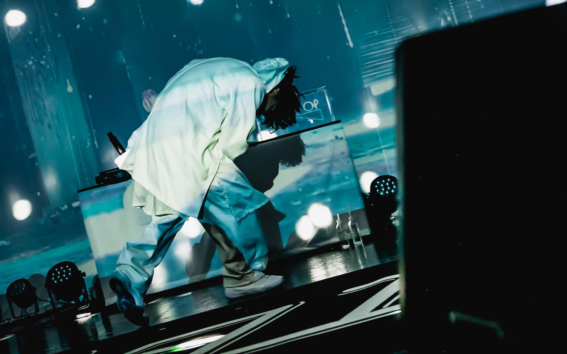 """クボタカイが1stアルバム発売記念ツアーを全国4都市完走!ファイナルで新曲""""エックスフレンド""""のリリースも発表 music210917_kubotakai_tour_013"""