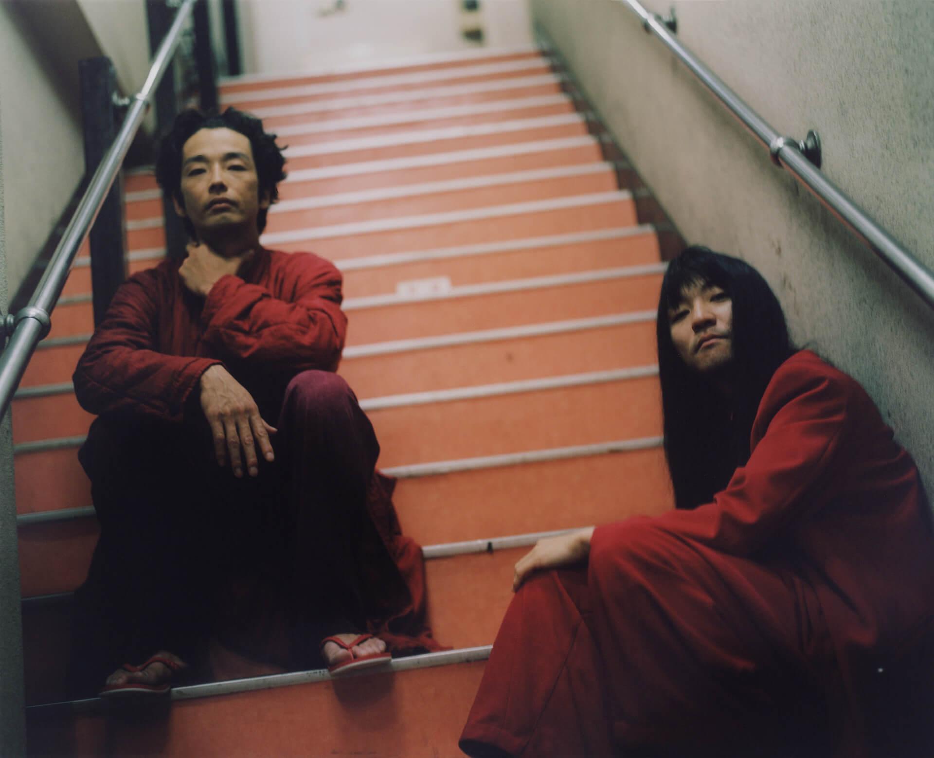 GEZANとマヒト監督の映画『i ai』に迫るドキュメンタリー『#WiTH』が期間限定で公開|森山未來、平体雄二らも参加 film210921_iai_9