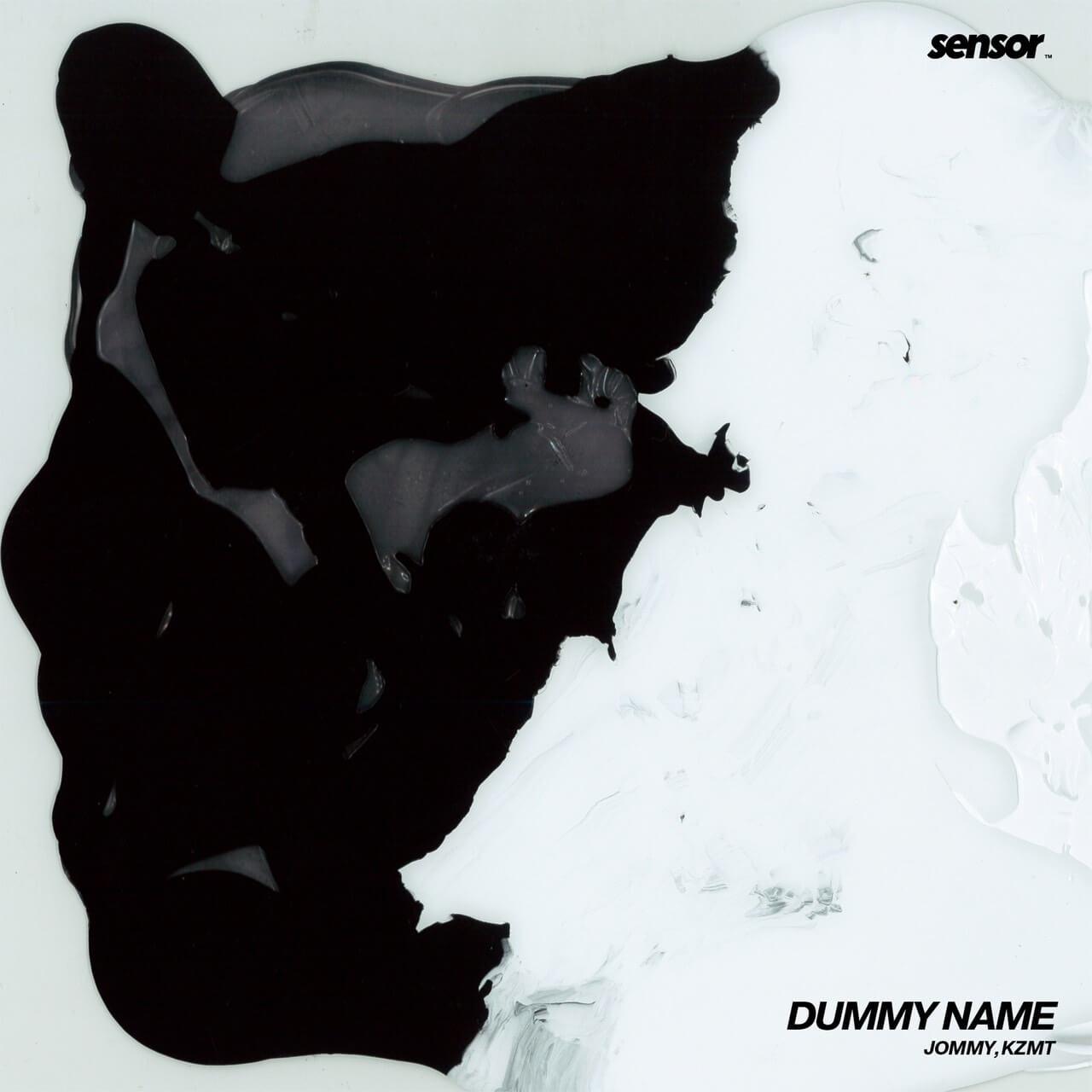 <EDGE HOUSE>レジデントのJOMMYとKZMTが「DUMMY NAME」をリリース music210921-jommy-kzmt-1
