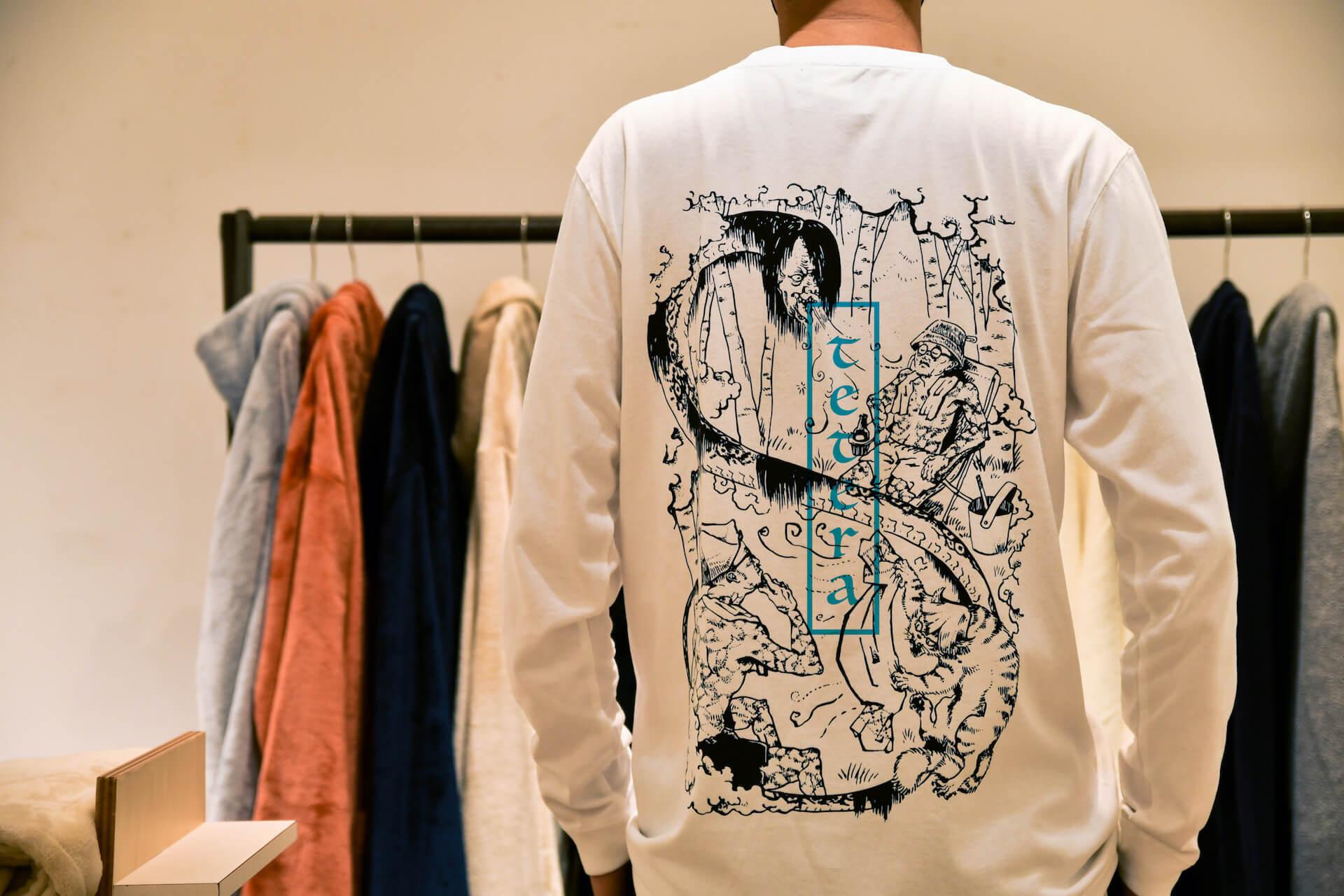 サウナーにフォーカスしたイベント<SAUNA MARCHE-サウナマルシェ->が開催決定!限定Tシャツも販売 life210924_sauna_01
