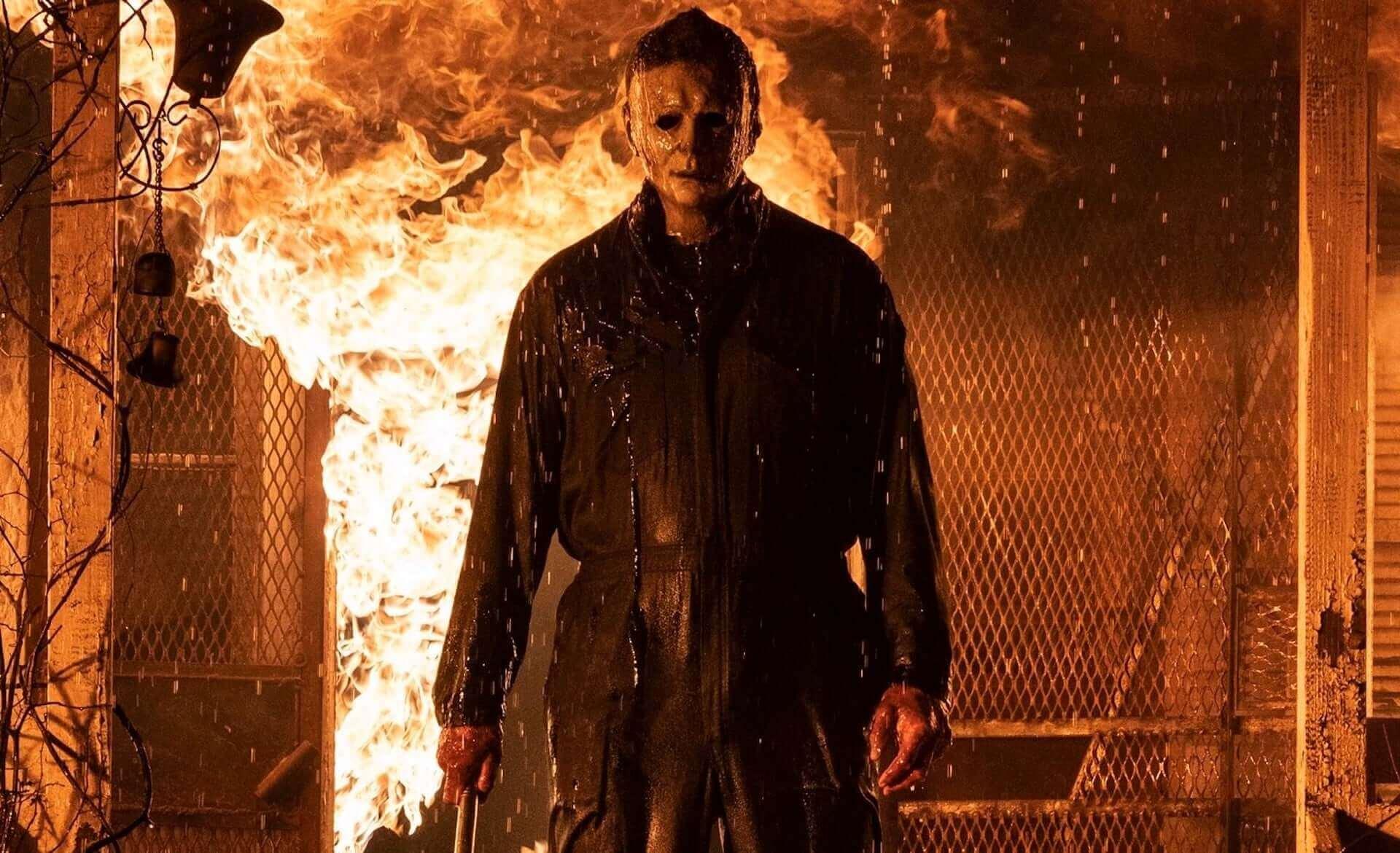 マイケル・マイヤーズのマスクがついに剥がされる!?『ハロウィン KILLS』最終予告が解禁 film210928_halloweenkills_4