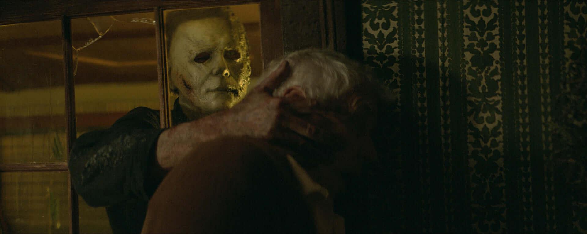 マイケル・マイヤーズのマスクがついに剥がされる!?『ハロウィン KILLS』最終予告が解禁 film210928_halloweenkills_5