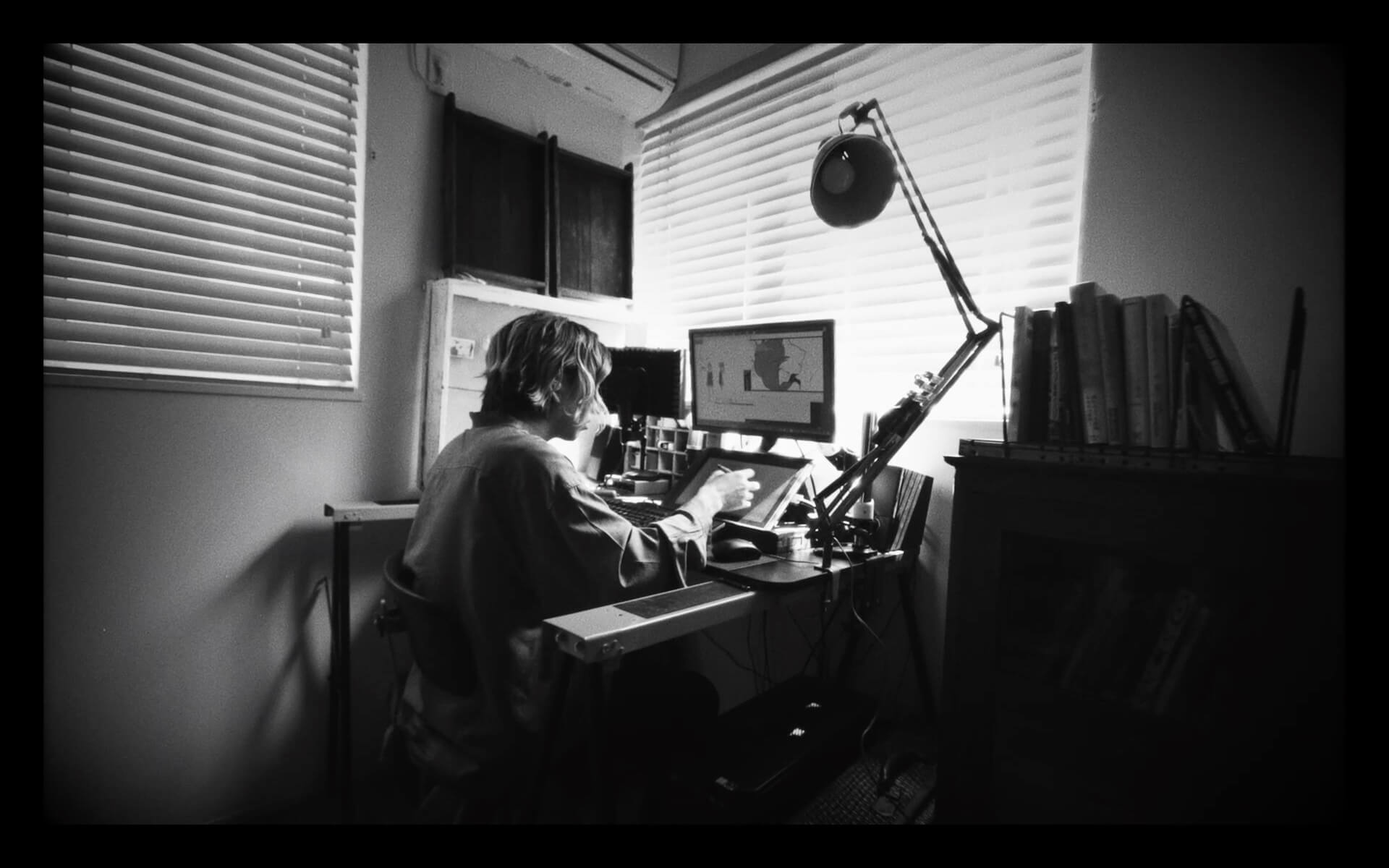 浜野謙太、Licaxxxらが出演!Technicsの完全ワイヤレスイヤホン「EAH-AZ60」PV&インタビュー動画が公開 music210929technics-02