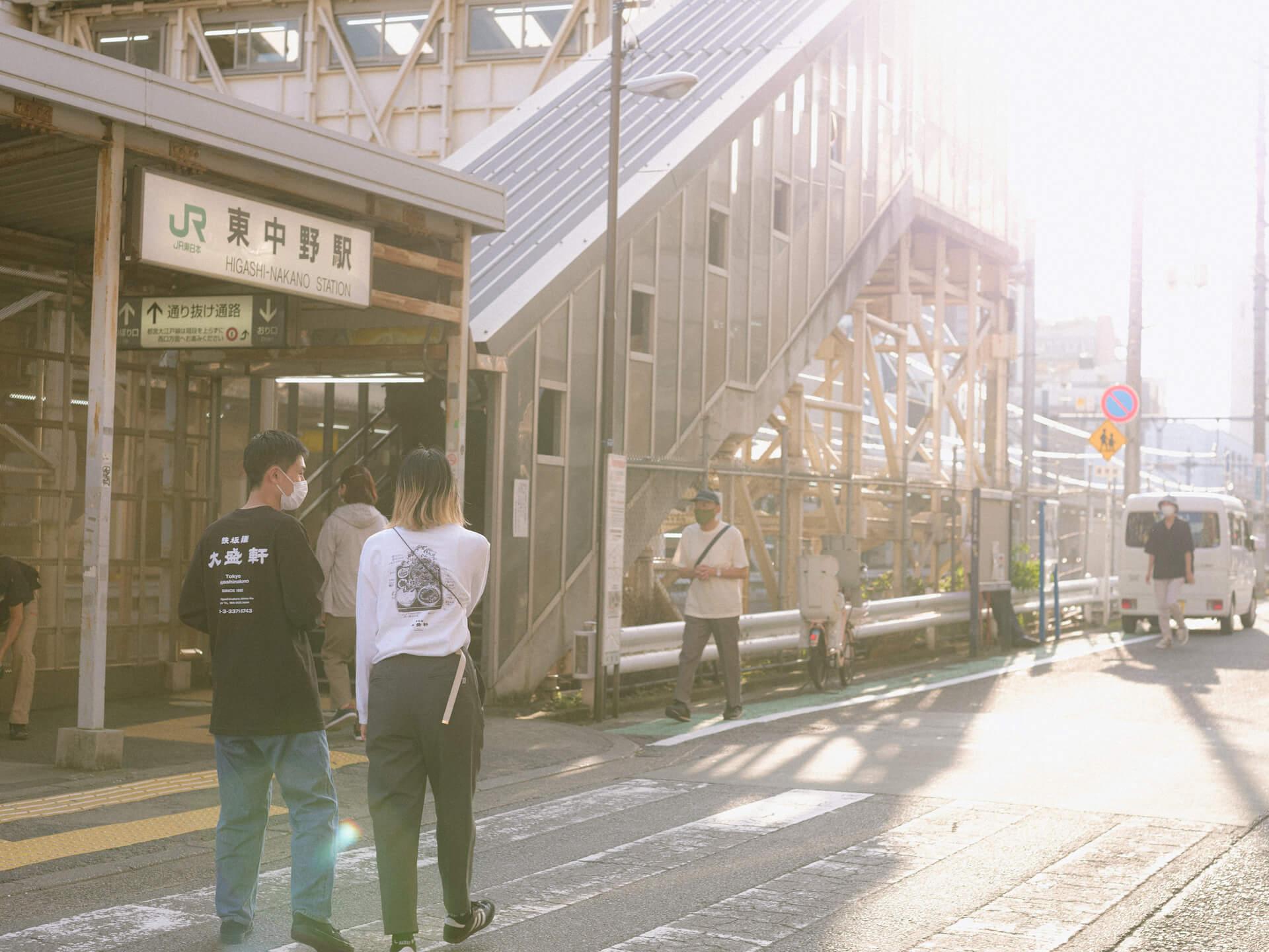 ZEN-LA-ROCKのブランド・NEMESと大盛軒のコラボ第2弾がリリース|ポップアップで10月8日(鉄板麺の日)を祝したグッズを先行発売 life-fashion211004-nemes-ohmoriken-6
