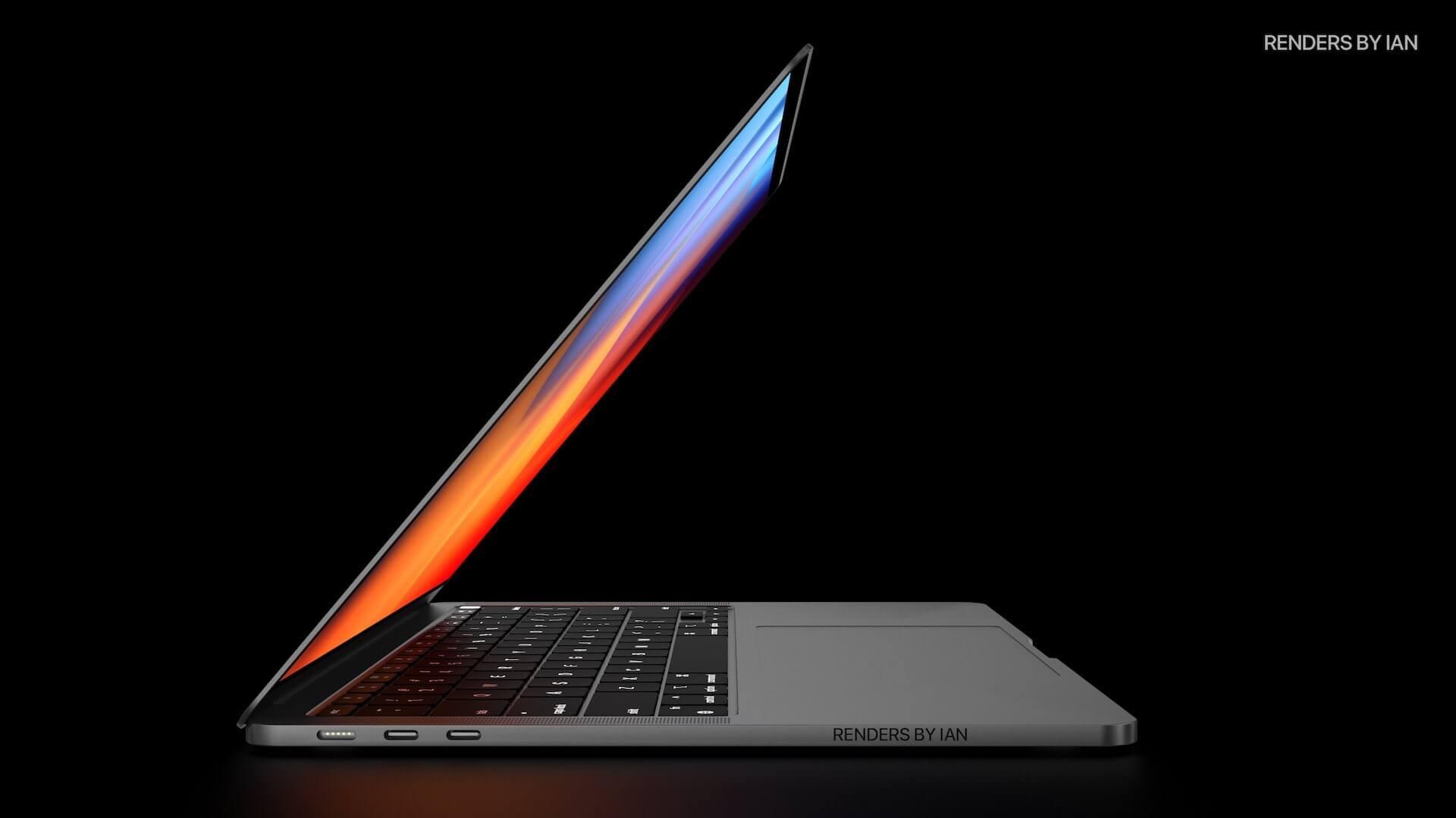 新型MacBook Proが今月中にも登場か?新プロセッサ「M1X」チップを搭載する可能性 tech211004_macbookpro_main