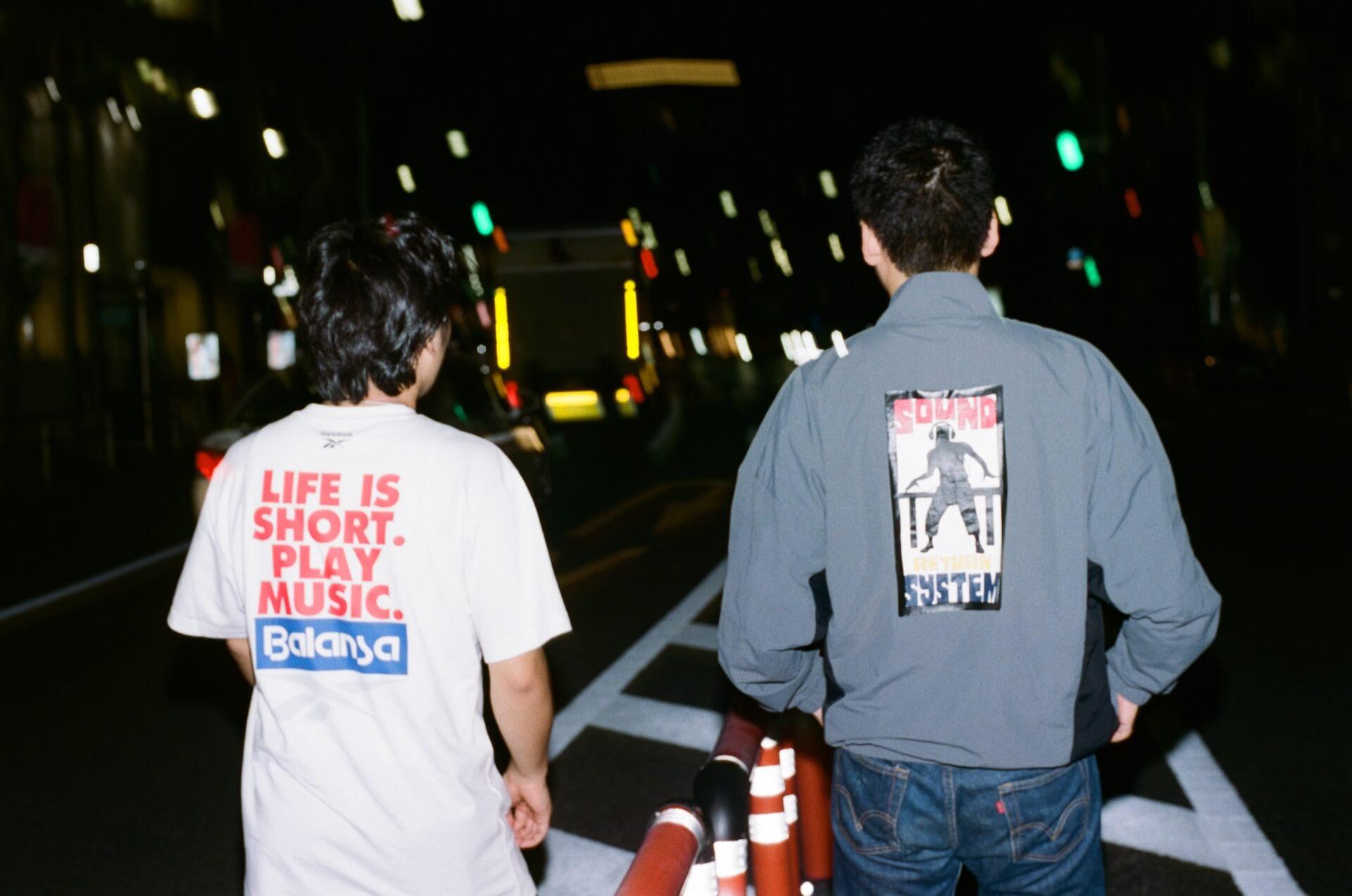 リーボックと韓国のSOUND SHOP balansaがコラボ!90年代のバスケコレクションをモチーフにしたClub Cが発売中 life211005_reebok_balansa_11
