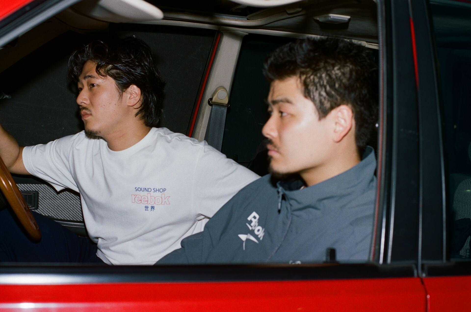 リーボックと韓国のSOUND SHOP balansaがコラボ!90年代のバスケコレクションをモチーフにしたClub Cが発売中 life211005_reebok_balansa_13