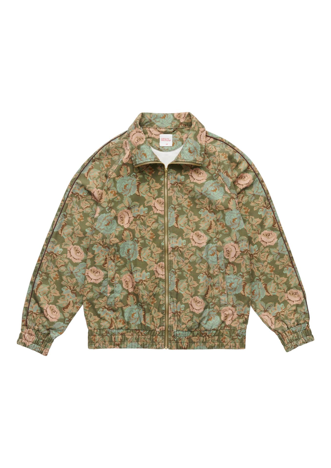 H&Mが俳優のジョン・ボイエガとタッグを組んだメンズウェアコレクションを発表!リサイクル素材、オーガニック素材を使用したアイテムが登場 life211006_handm_john_boyega_07