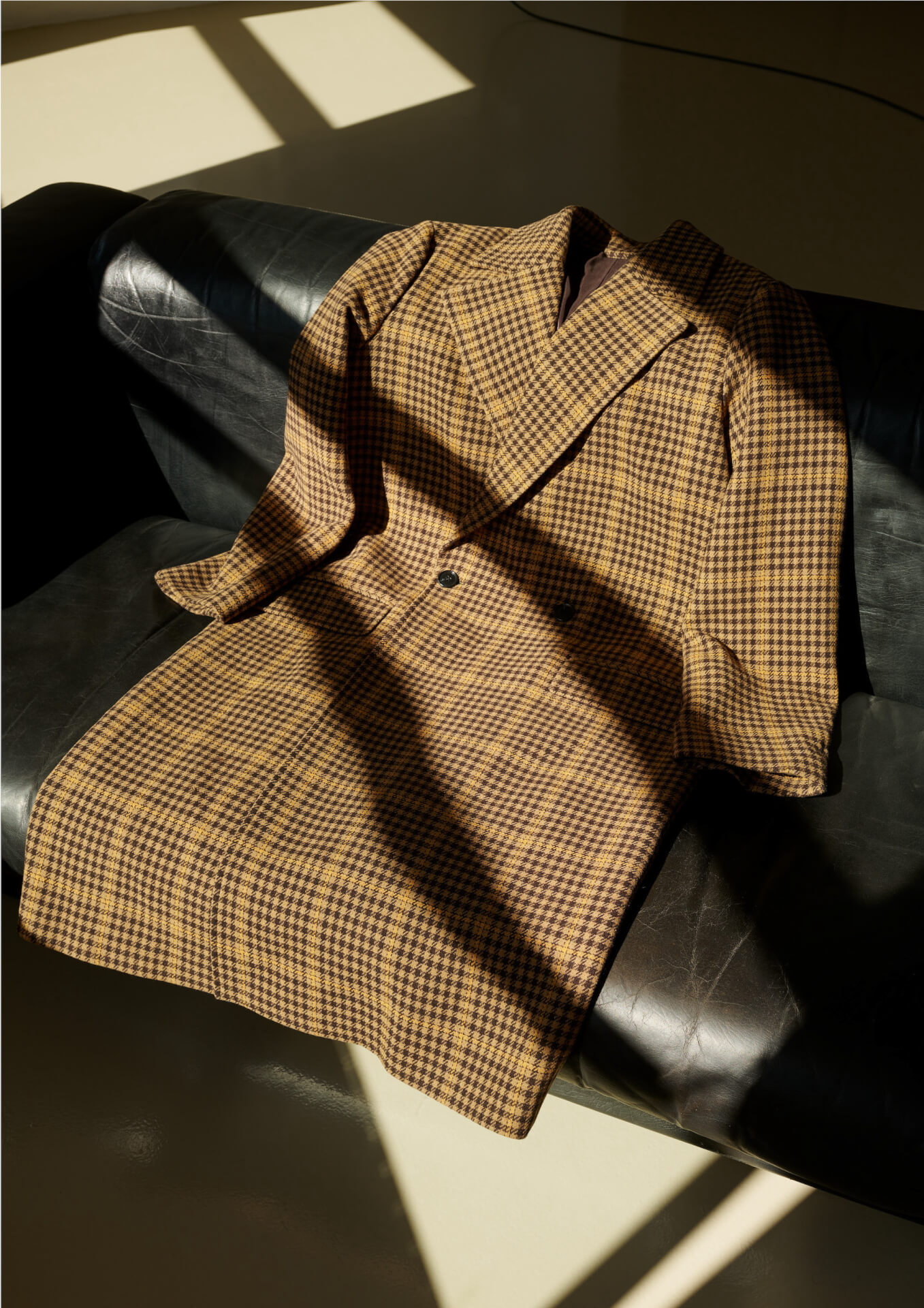 H&Mが俳優のジョン・ボイエガとタッグを組んだメンズウェアコレクションを発表!リサイクル素材、オーガニック素材を使用したアイテムが登場 life211006_handm_john_boyega_012