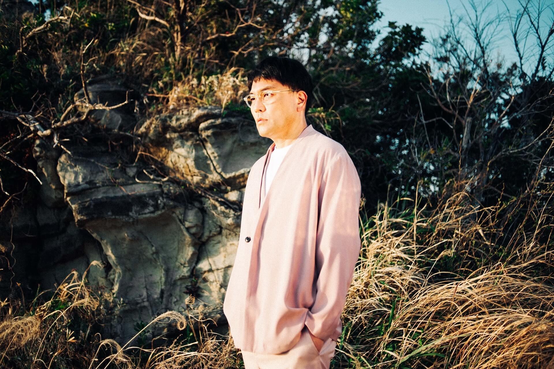 ソロプロジェクトを始動したKIRINJIがニューアルバム『crepuscular』リリースを発表!Awichも参加 music211011_kirinji_main