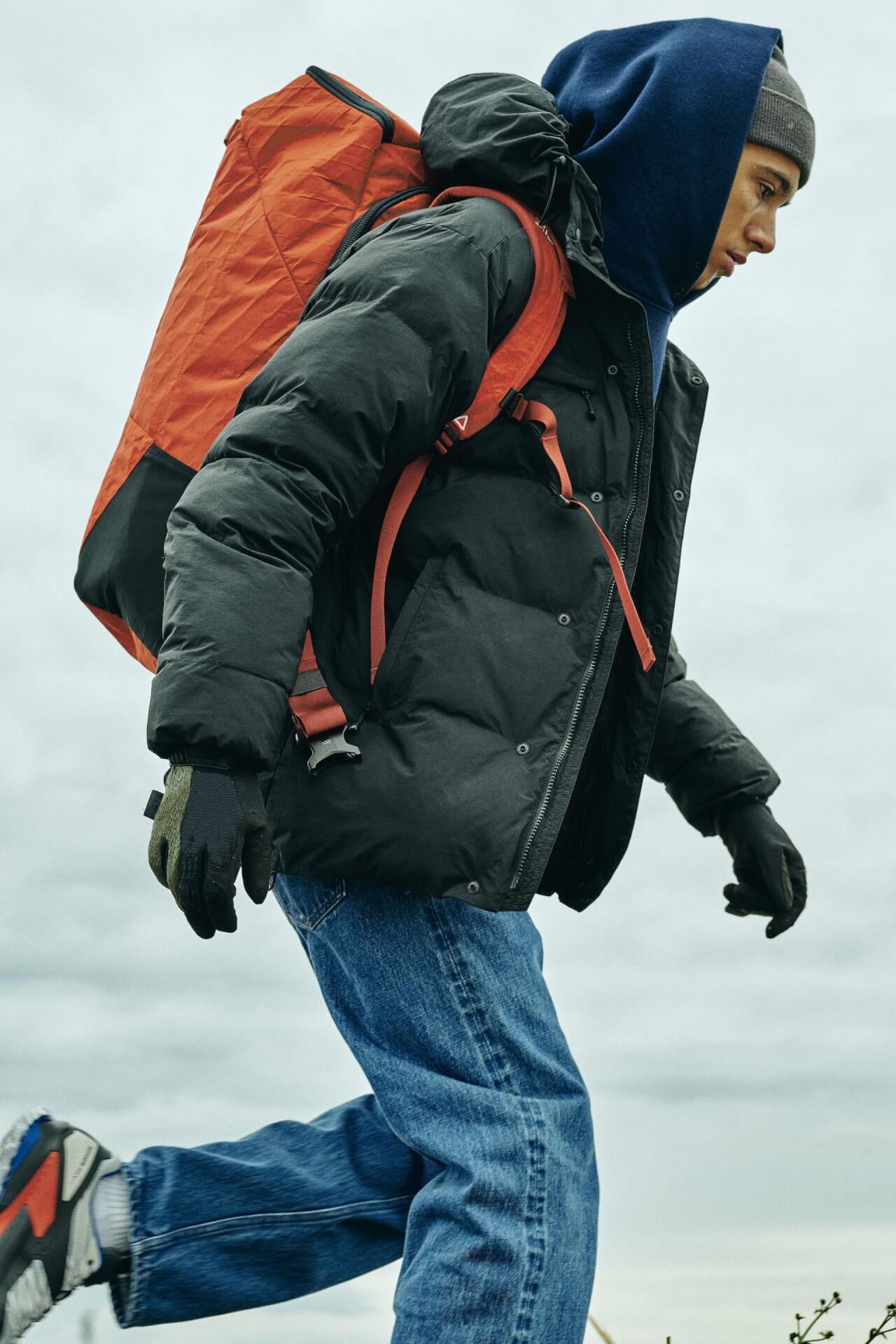 カリマーから限定のウィンターウェア2型が発売!アウタージャケット&ジップアップのフリースが登場 life211012_karrimor_5