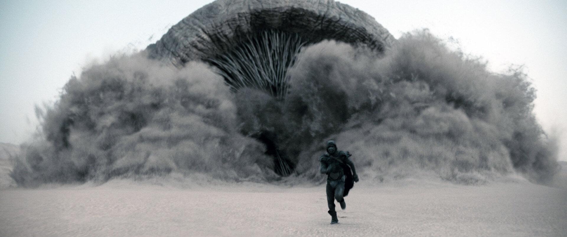 ティモシー・シャラメとジョシュ・ブローリンが激闘を見せる!『DUNE/デューン 砂の惑星』本編映像が解禁 film211013_dune_4