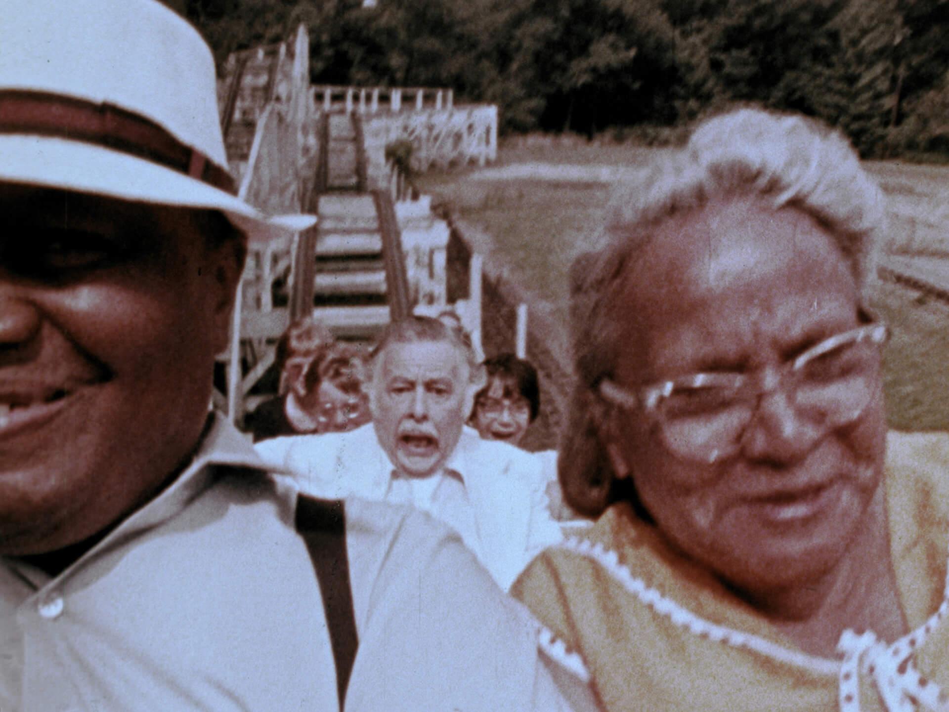 ジョージ・A・ロメロが描く老人の悲惨な状況とは?『アミューズメント・パーク』本編特別映像が解禁! film211014_georgearomero_2