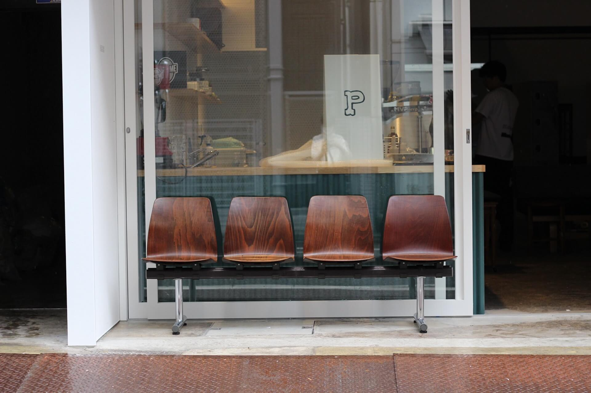 Coffee Supremeプロデュースのカフェ「Parlors」が馬喰横山の新施設みどり荘にオープン gourmet211014_parlors_2