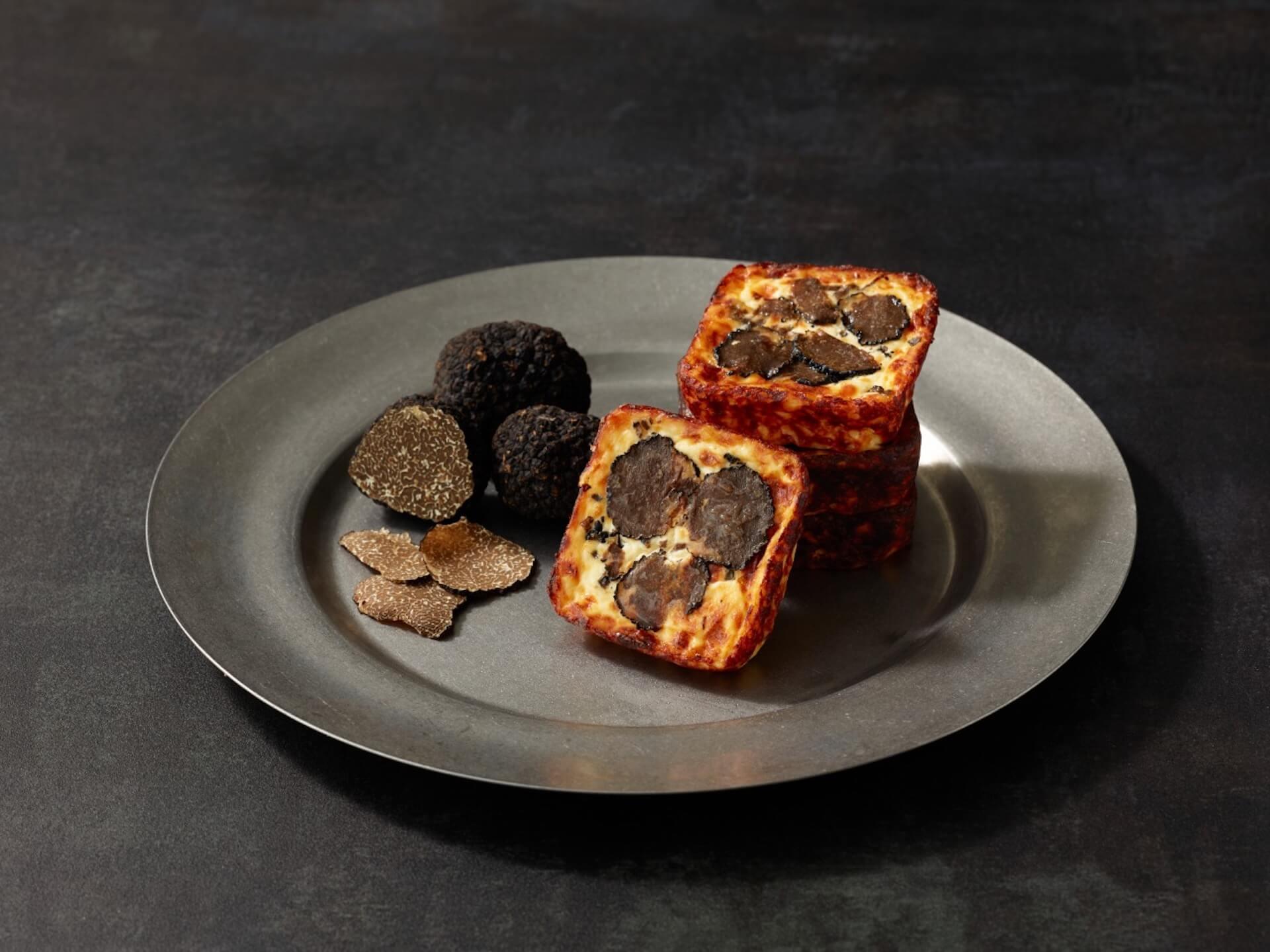 手のひらバスクチーズケーキで人気のBLOCK BLOCK TOKYOが東急フードショーに出店!9種のフレーバーが登場 gourmet211014_block_block_tokyo_05