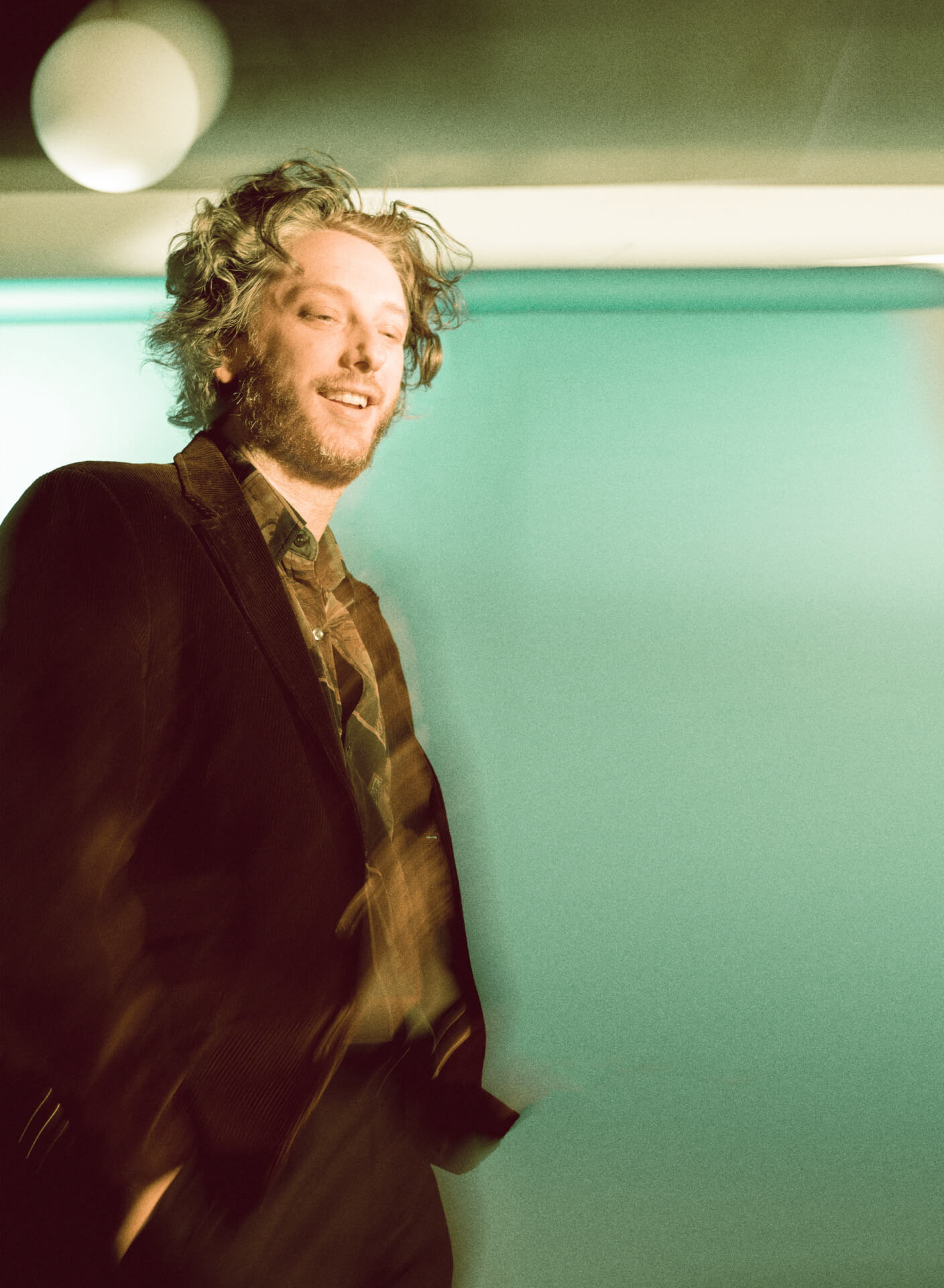 Oneohtrix Point Neverの傑作を最高音質で楽しめる『MAGIC ONEOHTRIX POINT NEVER』Blu-ray盤が発売決定! music210915_opn-02