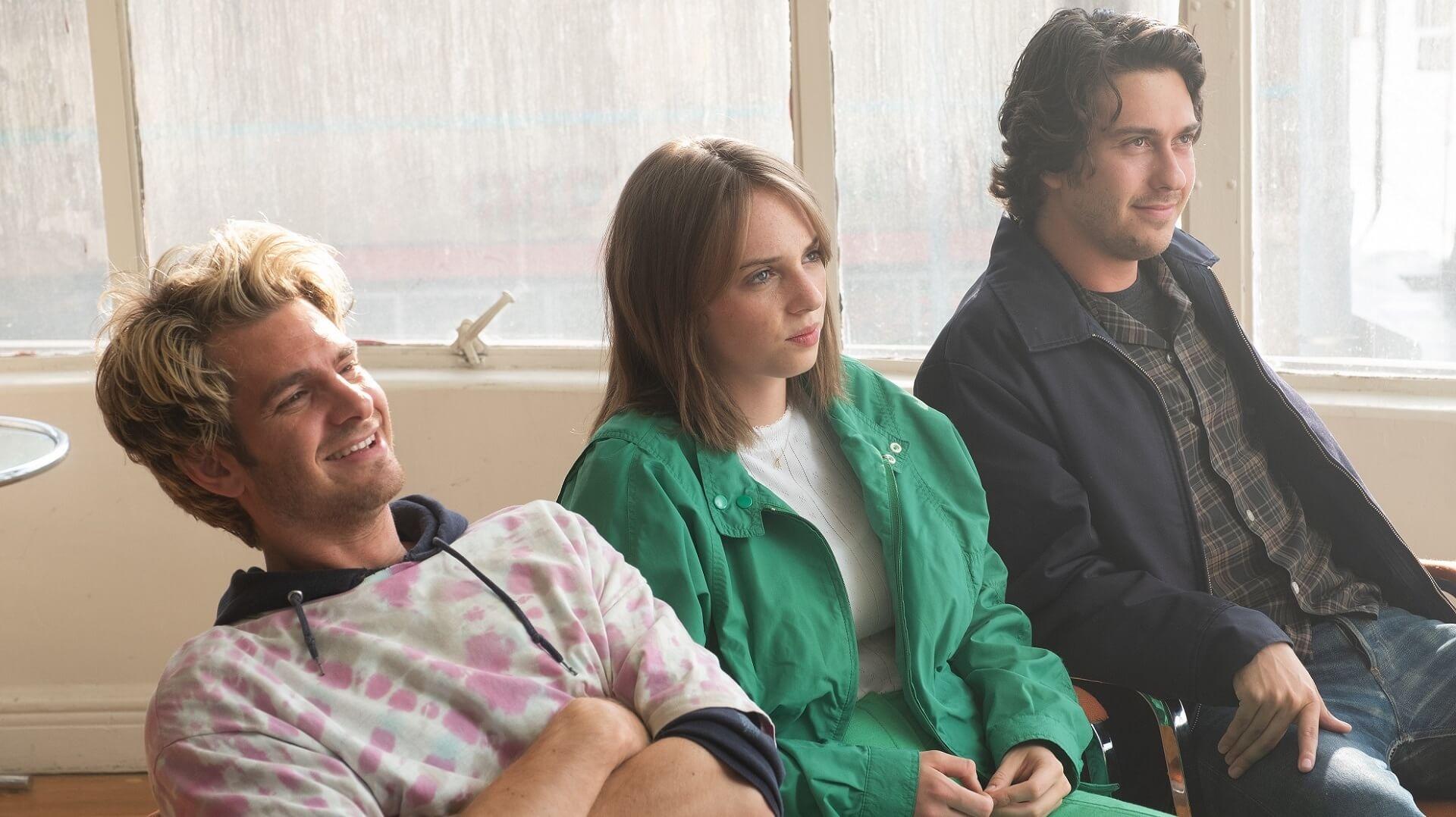 ジア・コッポラが語る、映画『メインストリーム』に散りばめられた敬愛する作品へのオマージュ interview210928gia-coppola-02