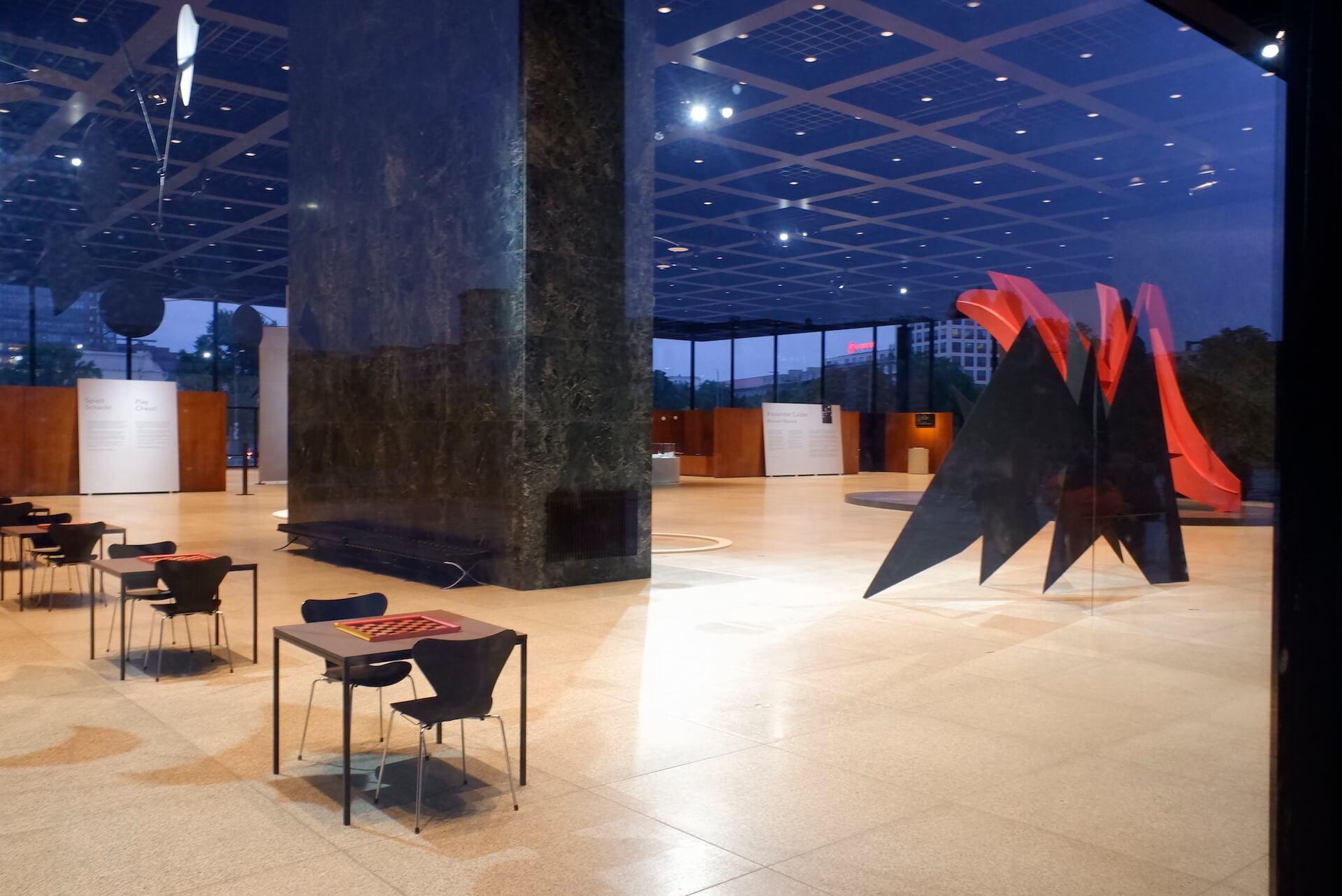 『Berlin Art Week』現地レポート 進化し変化し続けるベルリンのアートカルチャー column210929kana-miyazawa-04