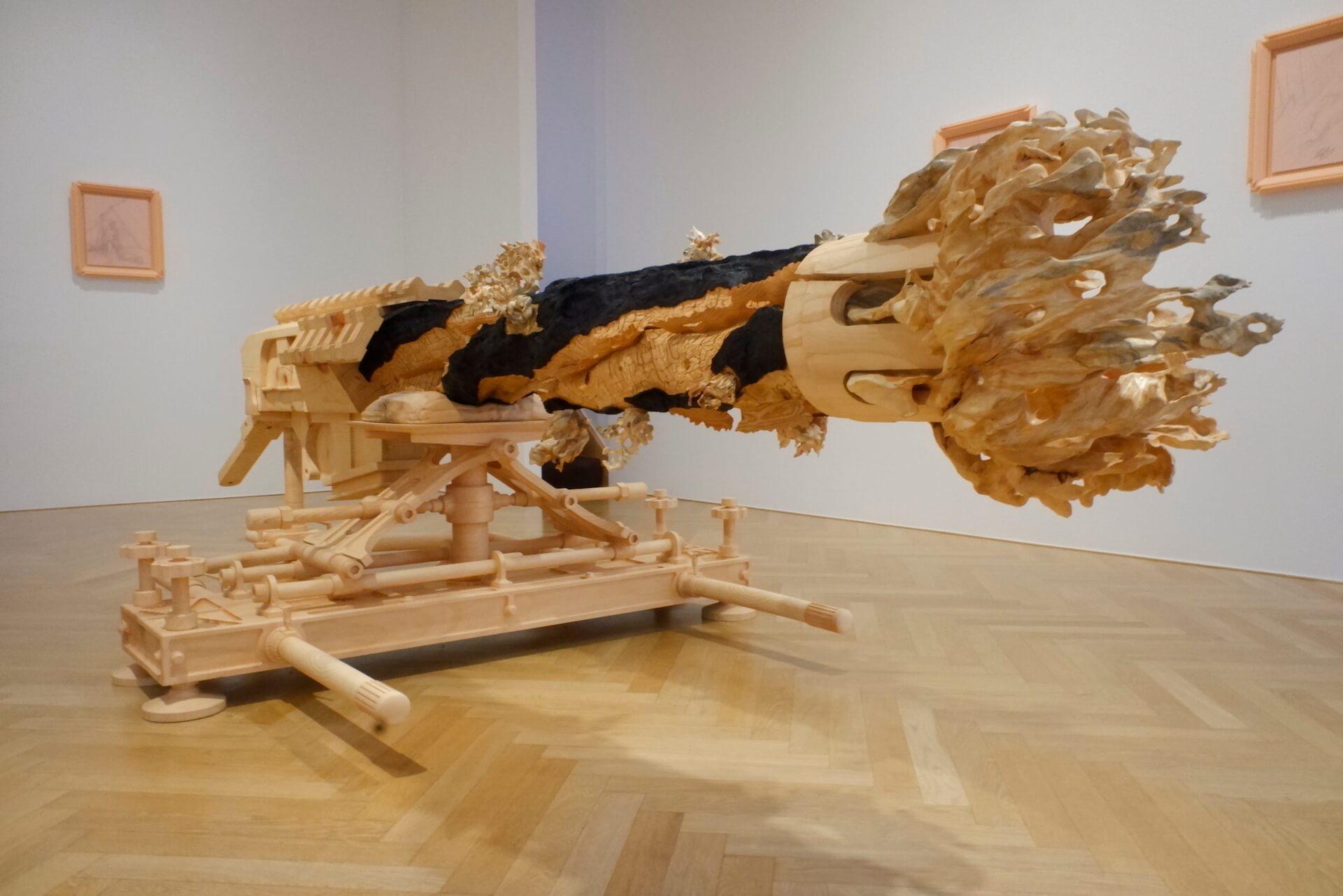 『Berlin Art Week』現地レポート 進化し変化し続けるベルリンのアートカルチャー column210929kana-miyazawa-05