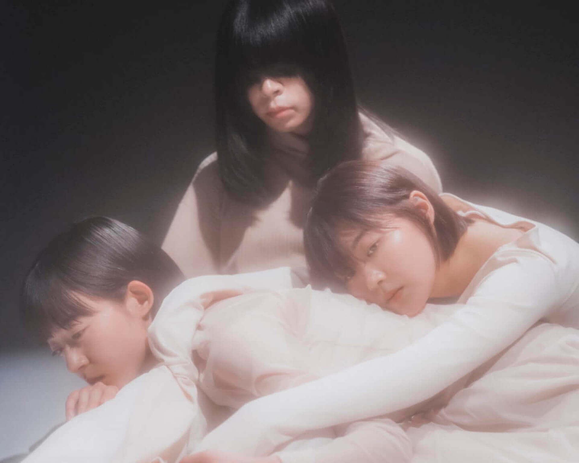 振り返るフジロック2021|羊文学 music_frf21_hitsujibungaku_15