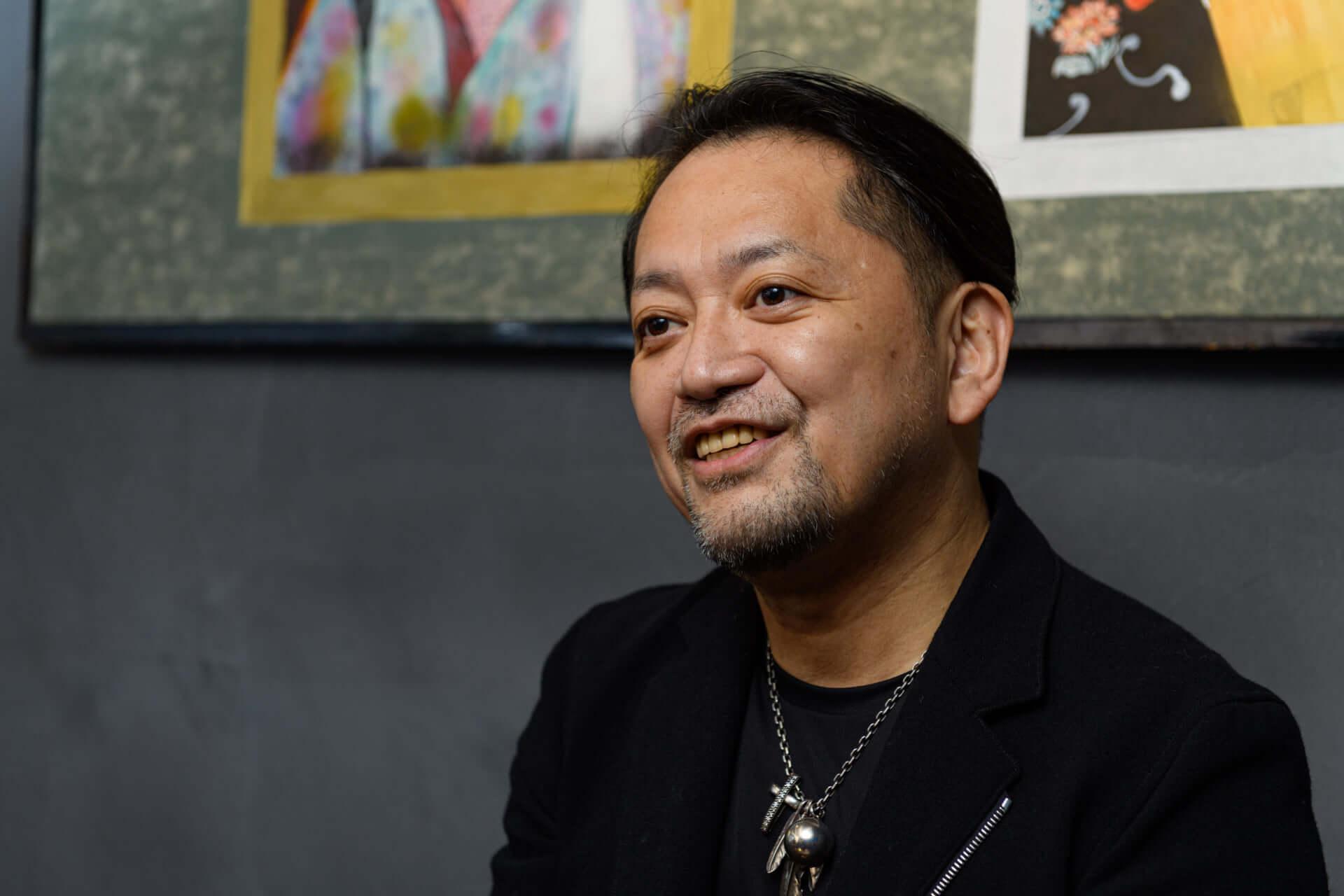 渋谷を中心にVISIONやContactなどのクラブやバーを経営する村田大造がプロデュースした新店舗 DJ BAR HEARTに迫る 200107_muratadaizo_03-1920x1280