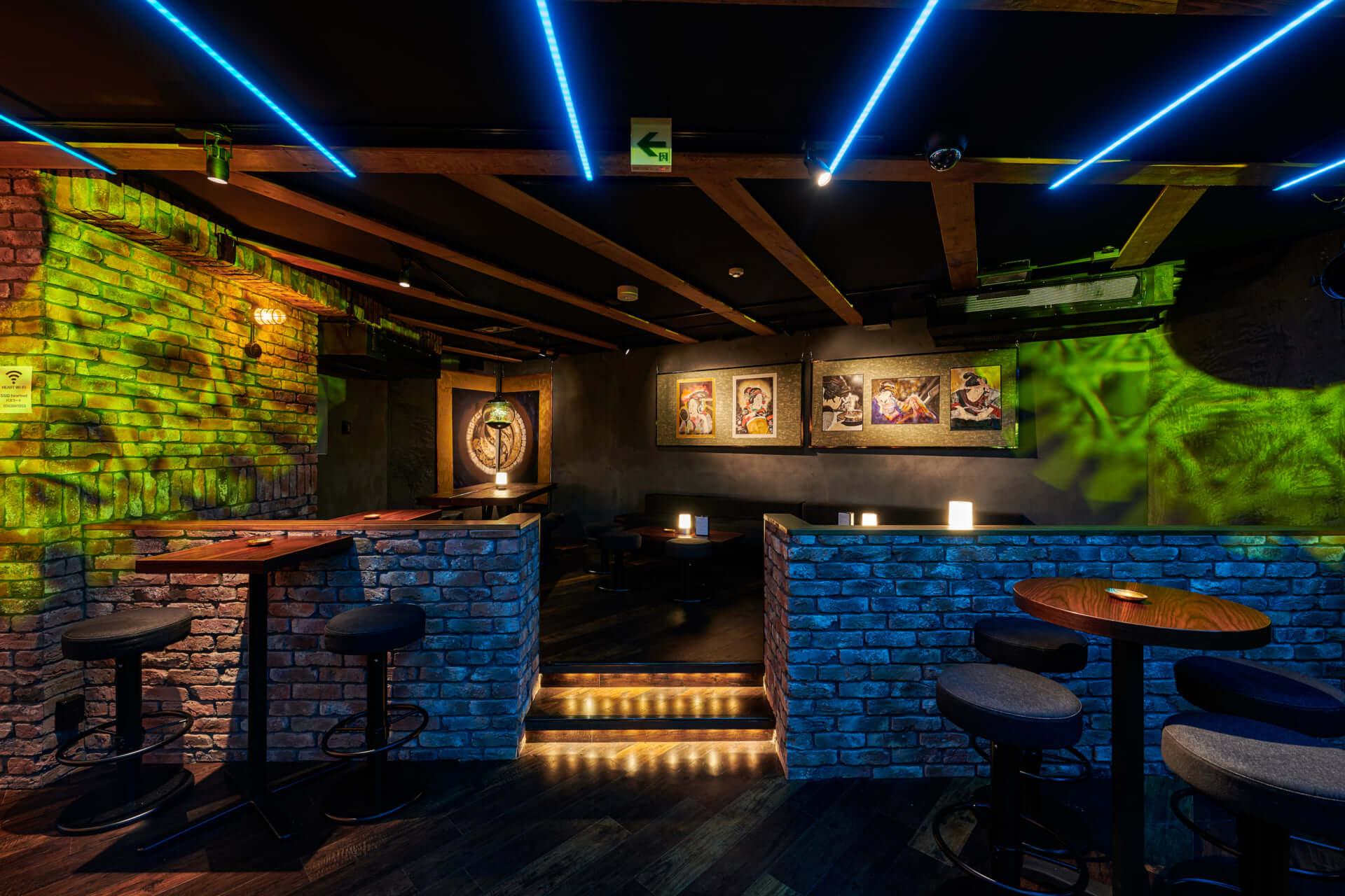 渋谷を中心にVISIONやContactなどのクラブやバーを経営する村田大造がプロデュースした新店舗 DJ BAR HEARTに迫る 200107_muratadaizo_05-1920x1280