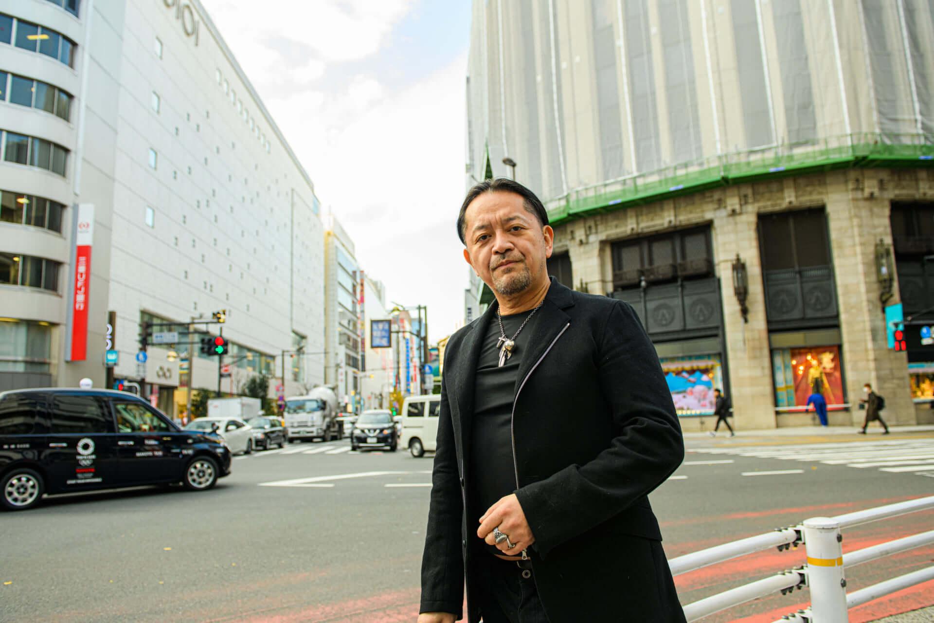 渋谷を中心にVISIONやContactなどのクラブやバーを経営する村田大造がプロデュースした新店舗 DJ BAR HEARTに迫る 200107_muratadaizo_07-1920x1280