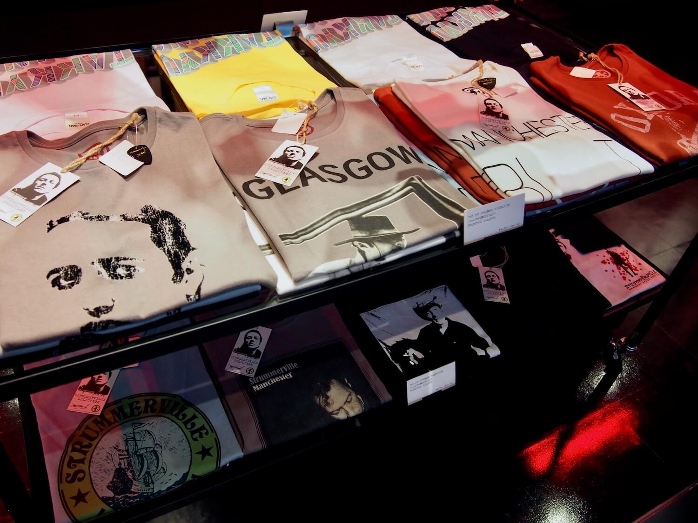 Photo Report SHIBUYA PARCO 1st Anniversary 〜石野卓球/Mars89〜 music201201_parcoistanniv_34