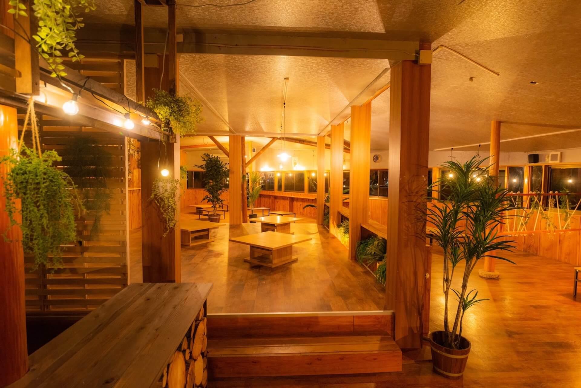 音楽と瞑想、ヨガ、サウナで心を癒し整えるキャンプフェス<SOUL RETREAT CAMP 2021>が開催決定! culture20121_soulretreatcamp_12