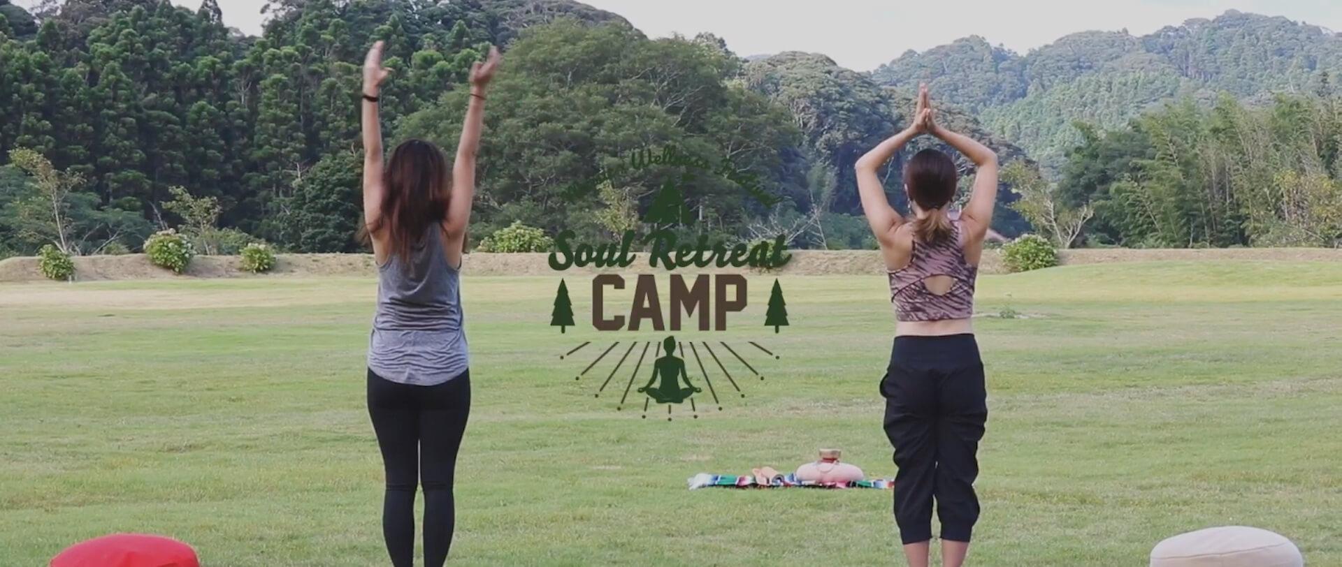音楽と瞑想、ヨガ、サウナで心を癒し整えるキャンプフェス<SOUL RETREAT CAMP 2021>が開催決定! culture20121_soulretreatcamp_16