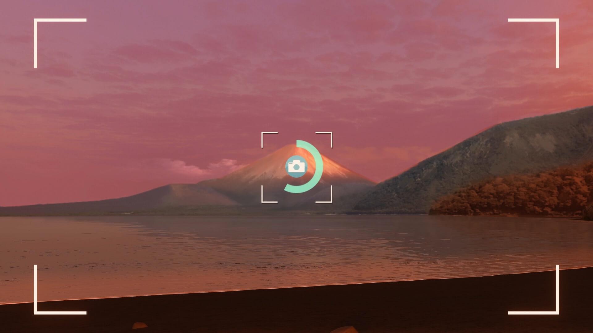 『ゆるキャン△』のリンやなでしことおうちでバーチャルキャンプが楽しめる!『ゆるキャン△ VIRTUAL CAMP』が2バージョンでリリース決定 tech20122_yurucyam_virtual_4