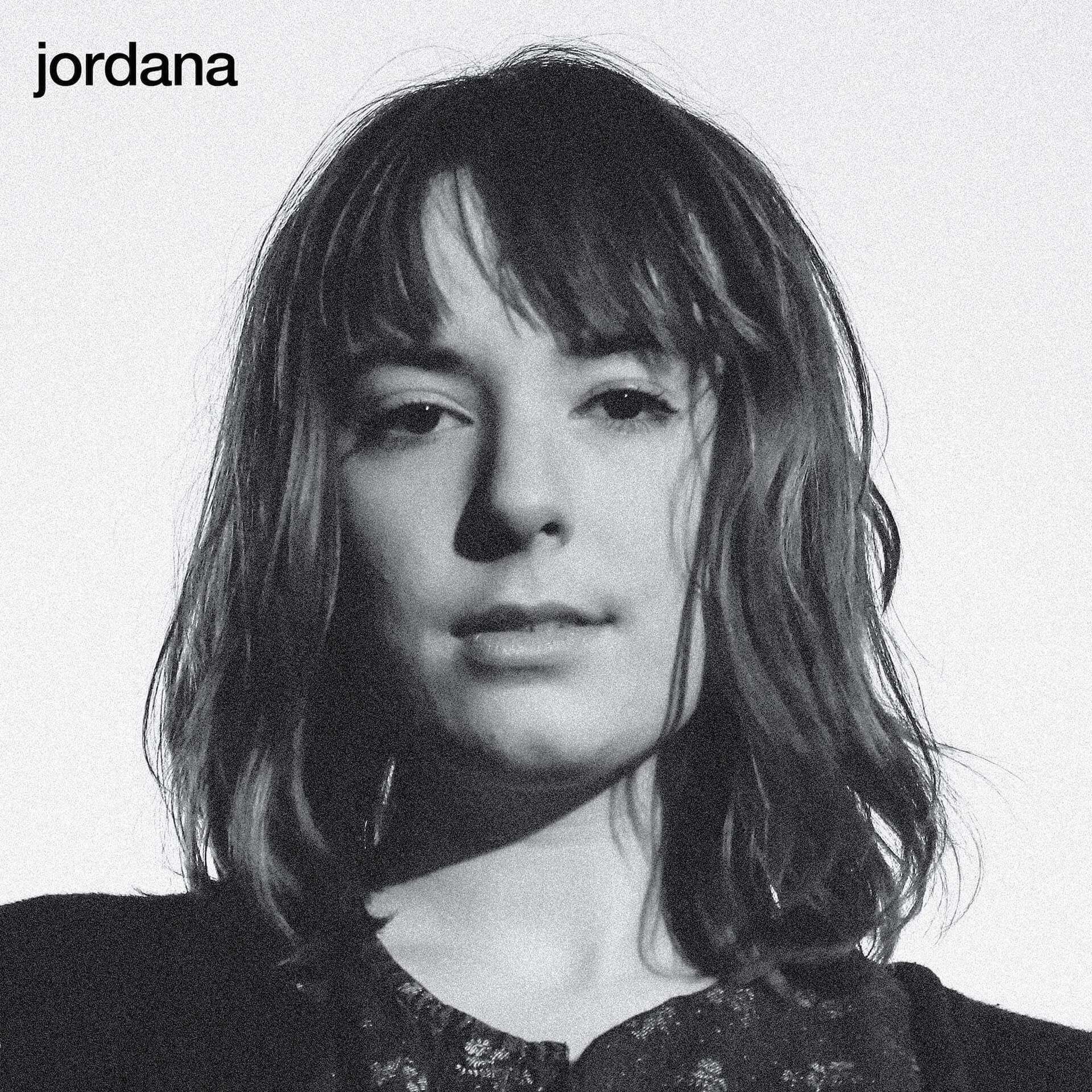 ベッドルーム・ポップの新星Jordanaが日本デビュー作『Something To Say To You』をリリース!甘く澄んだ歌声とローファイ・サウンドが融合した作品に music20123_jordana_somethingtosaytoyou_1