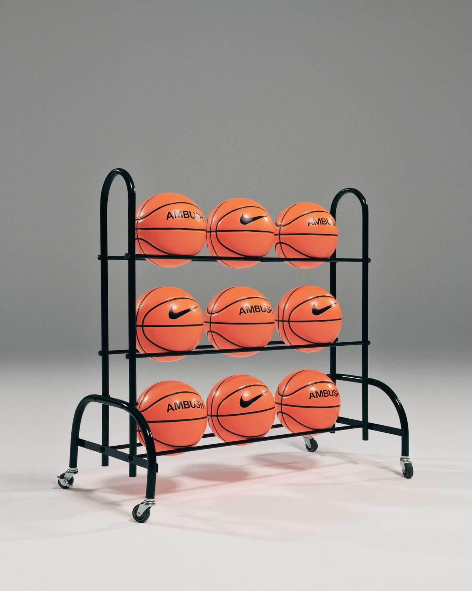 AMBUSH®からNBAとNIKEがYOONと共同でデザインした『NIKE x AMBUSH NBAコレクション』 を発表!NIKE DUNK HIも同時発 fashion2020124_nike_ambushnba_5